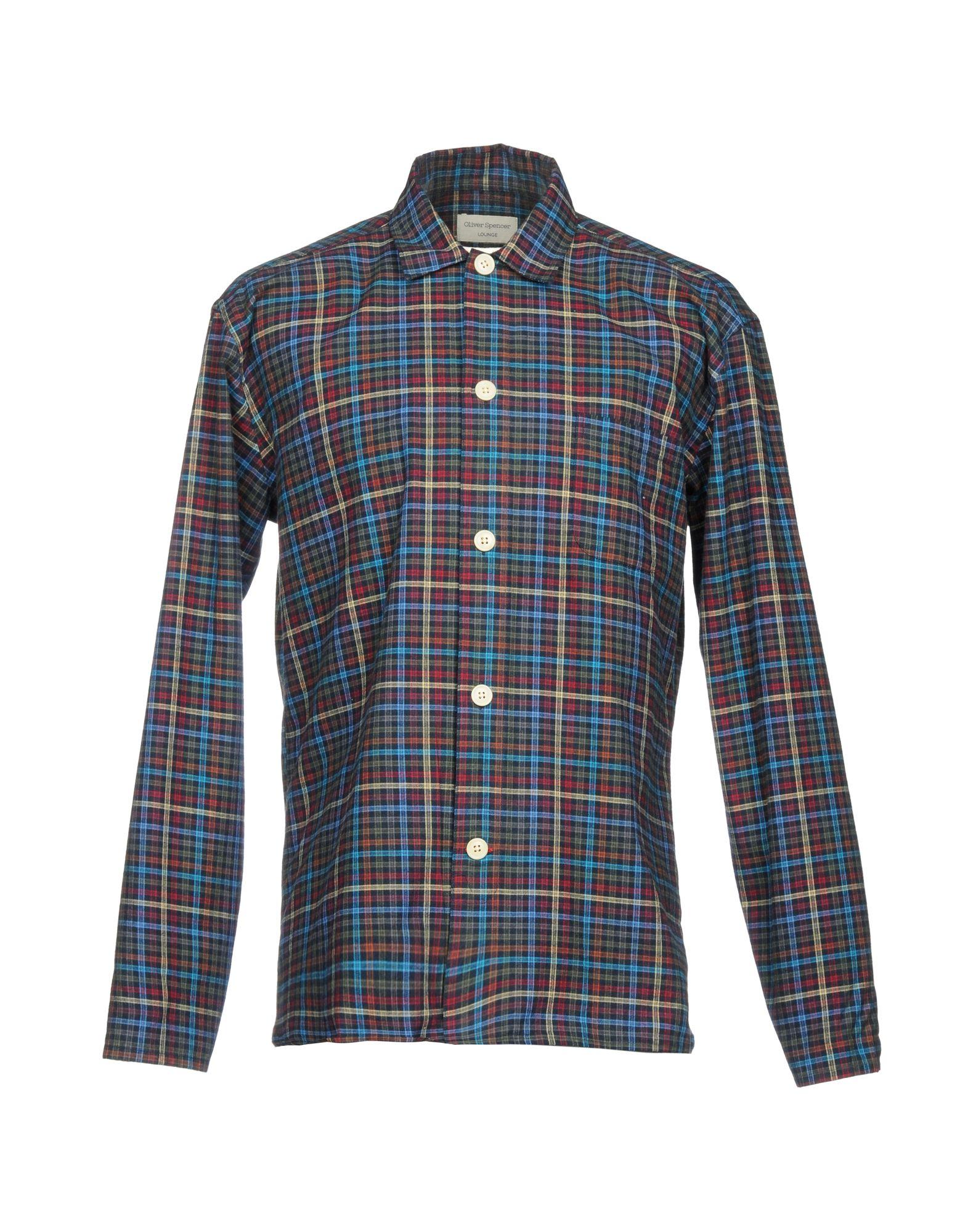 OLIVER SPENCER Ночная рубашка ночная сорочка quelle s oliver 587229