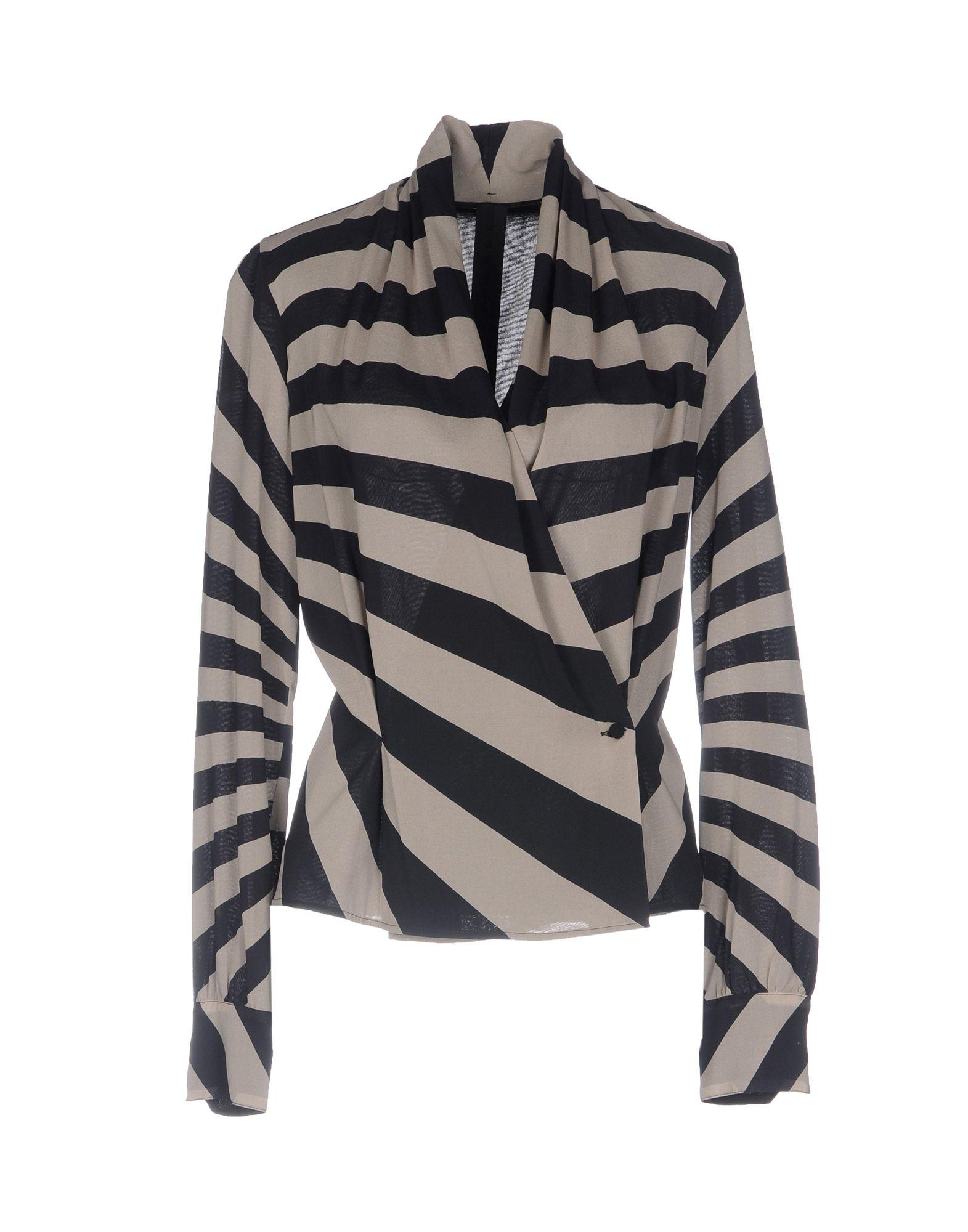 GARETH PUGH Pубашка недорго, оригинальная цена