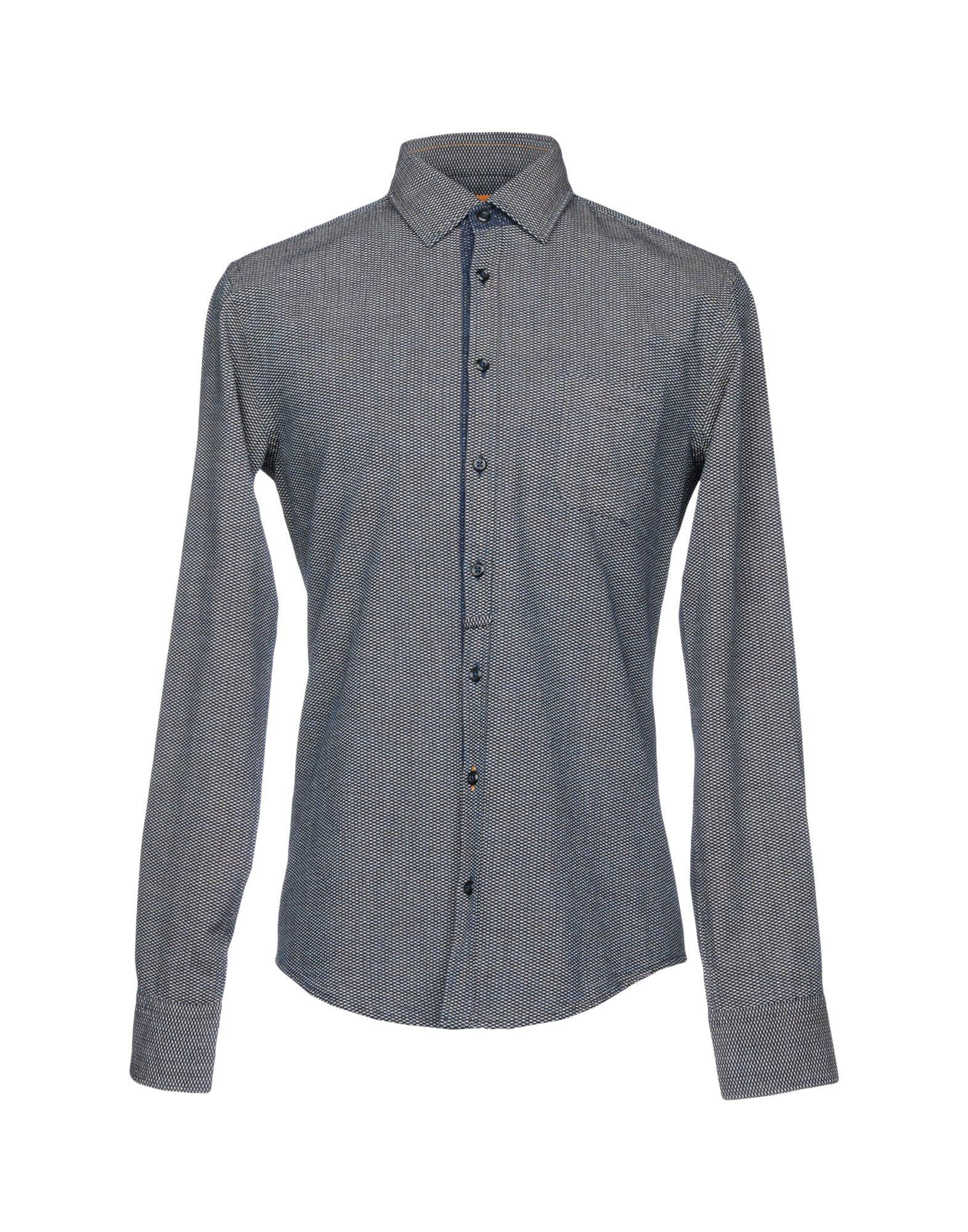 'BOSS ORANGE Shirts