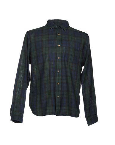 ALEX MILL Chemise homme