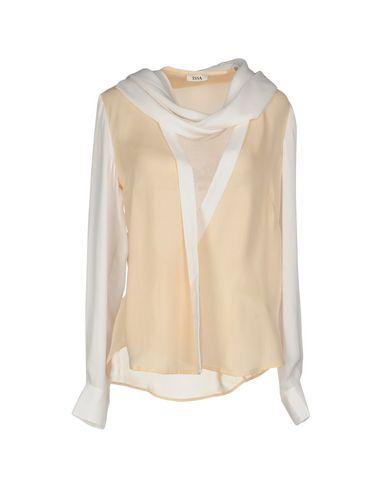 Купить Pубашка от ISSA светло-розового цвета