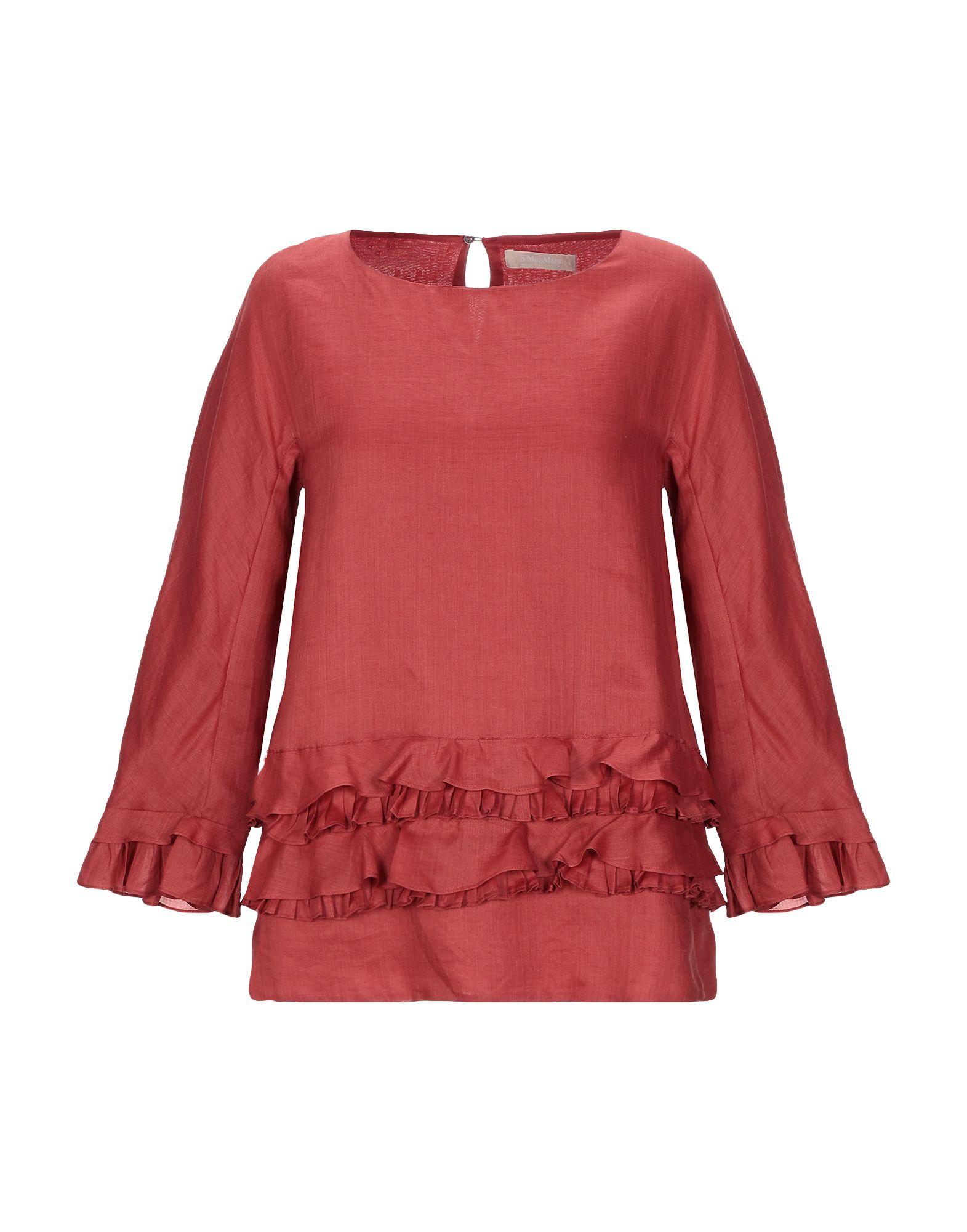 Фото - 'S MAX MARA Блузка henry cotton s блузка