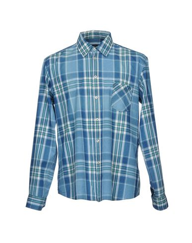 Pубашка от HOMEWARD CLOTHES