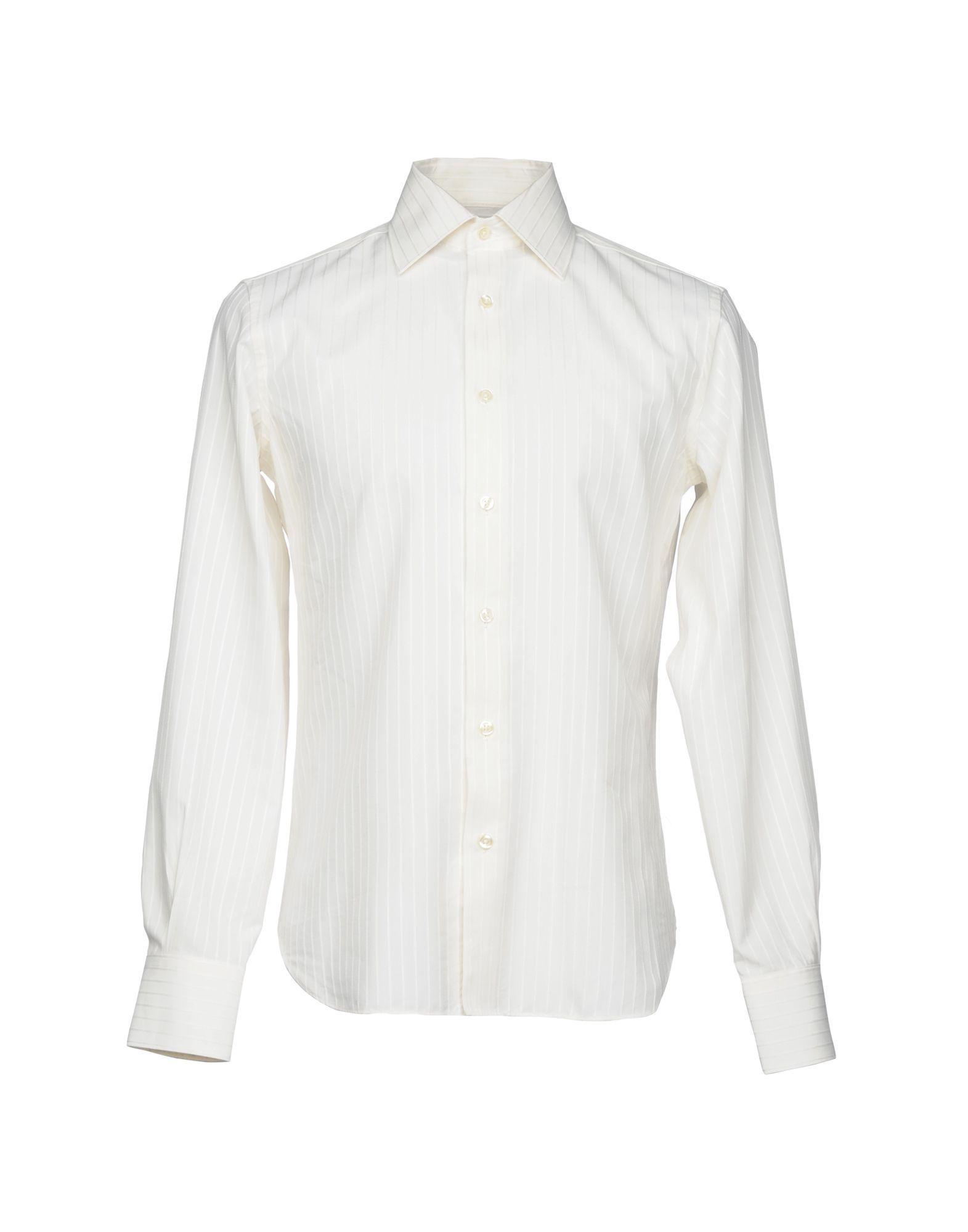 купить TREND CORNELIANI Pубашка по цене 8750 рублей