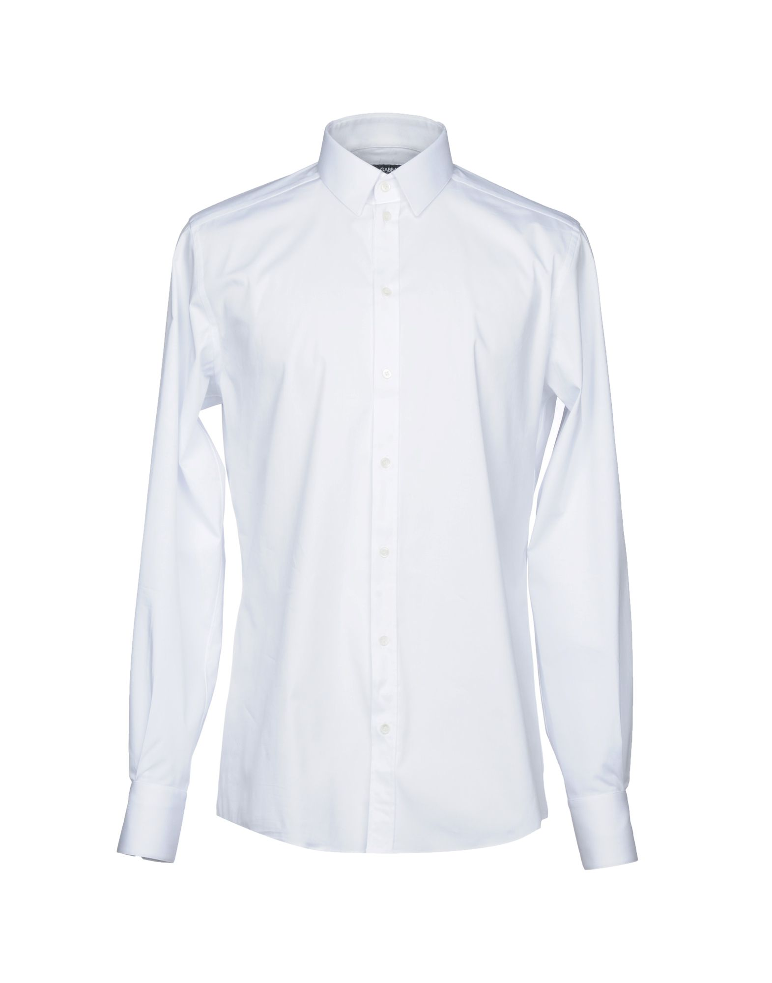 Dolce & Gabbana  Solid color shirt