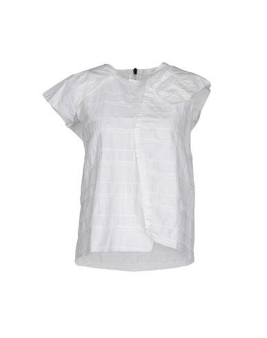 Блузка от MANOSTORTI