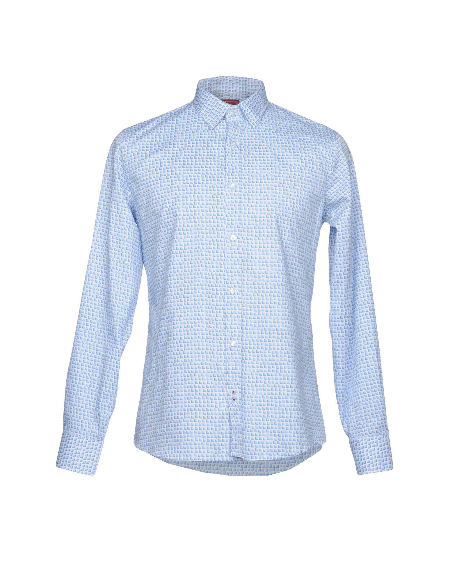MORO Pубашка пуловер tony moro tony moro to046emobl41