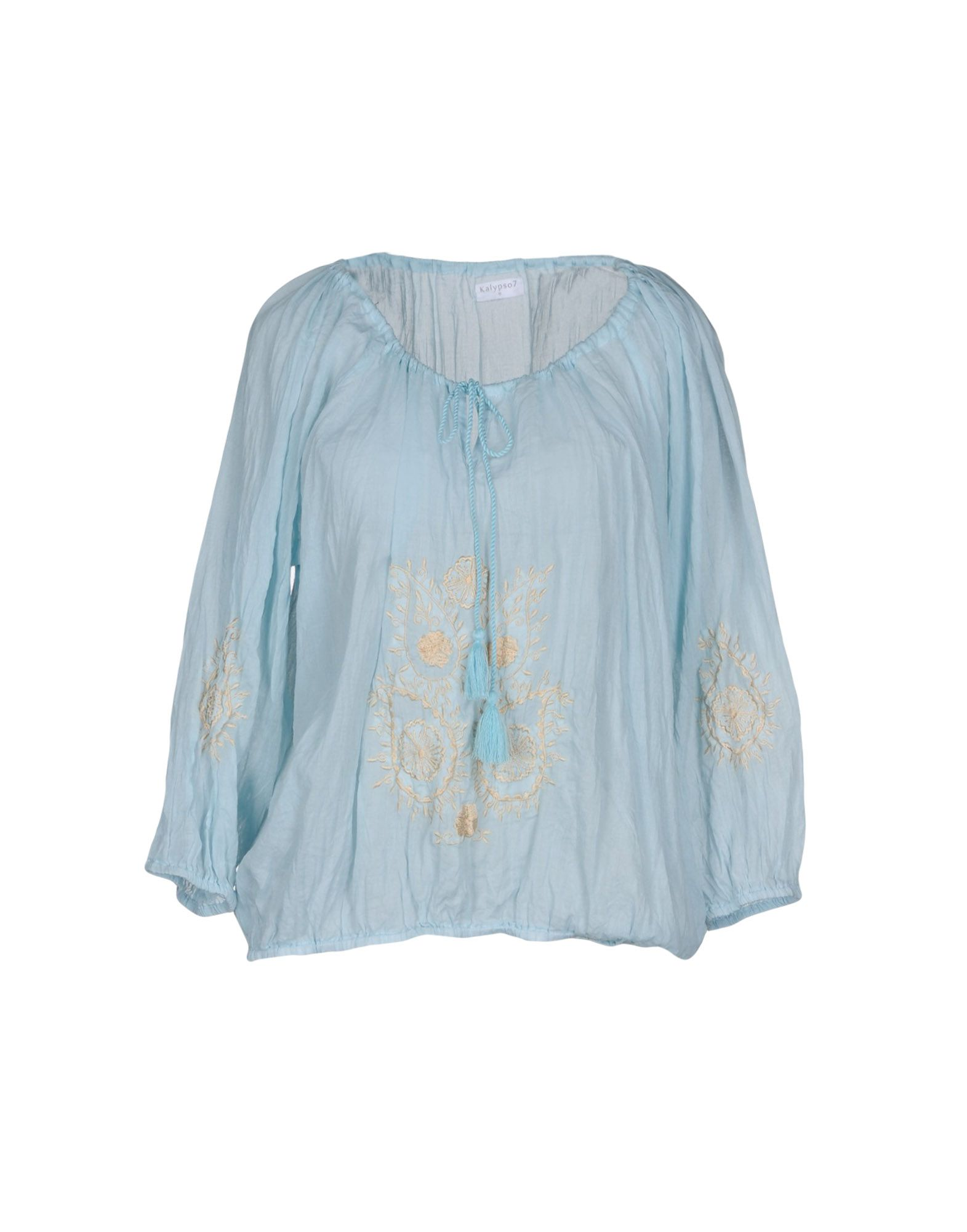 KALYPSO7 Блузка kalypso7 короткое платье