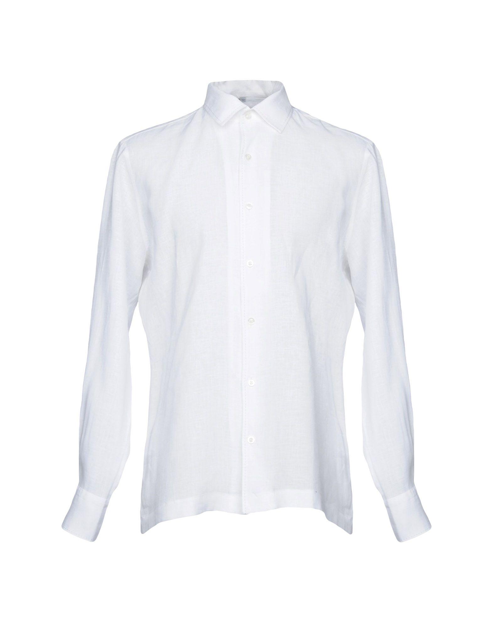 CORTIGIANI Pубашка