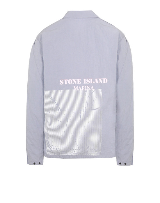 38719061ww - OVER SHIRTS STONE ISLAND