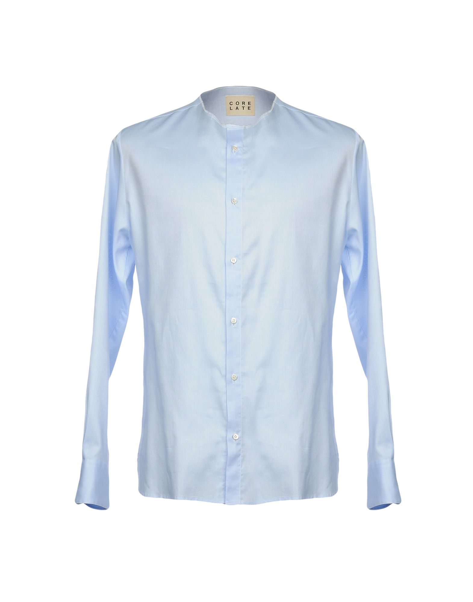 цена CORELATE Pубашка онлайн в 2017 году