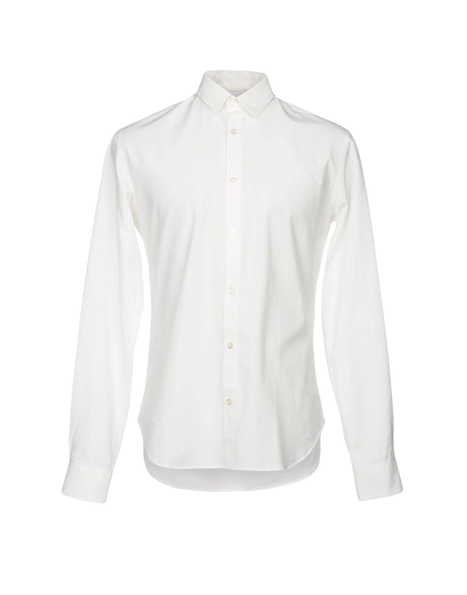 GOLDEN GOOSE DELUXE BRAND Pубашка