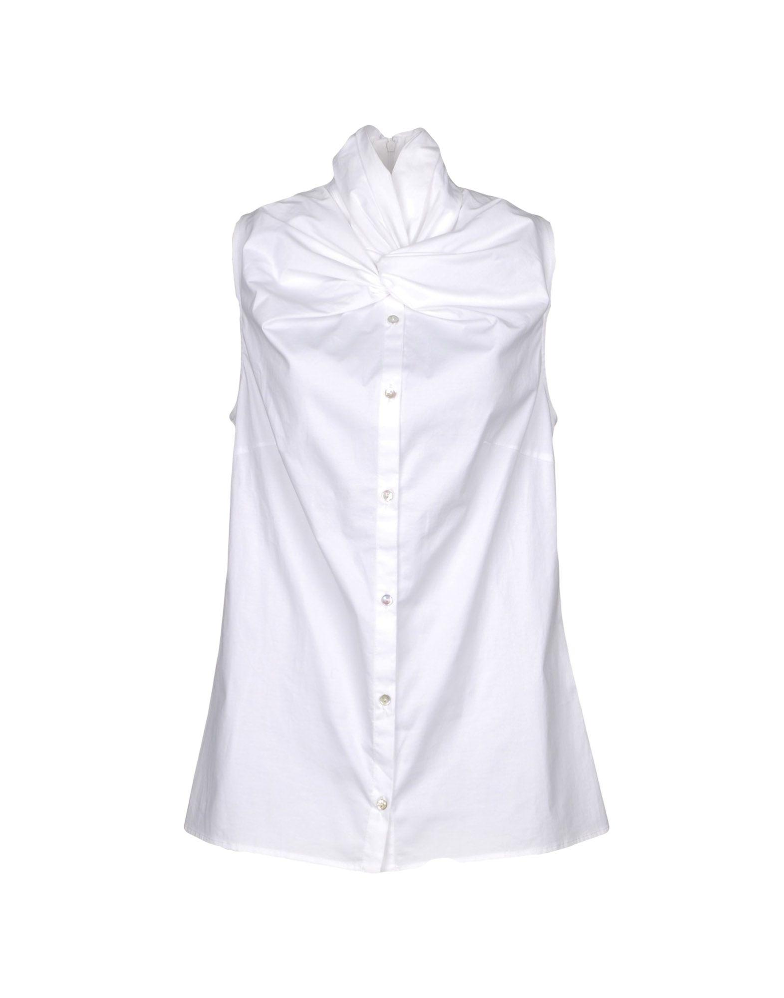цена BLANCA LUZ Pубашка онлайн в 2017 году