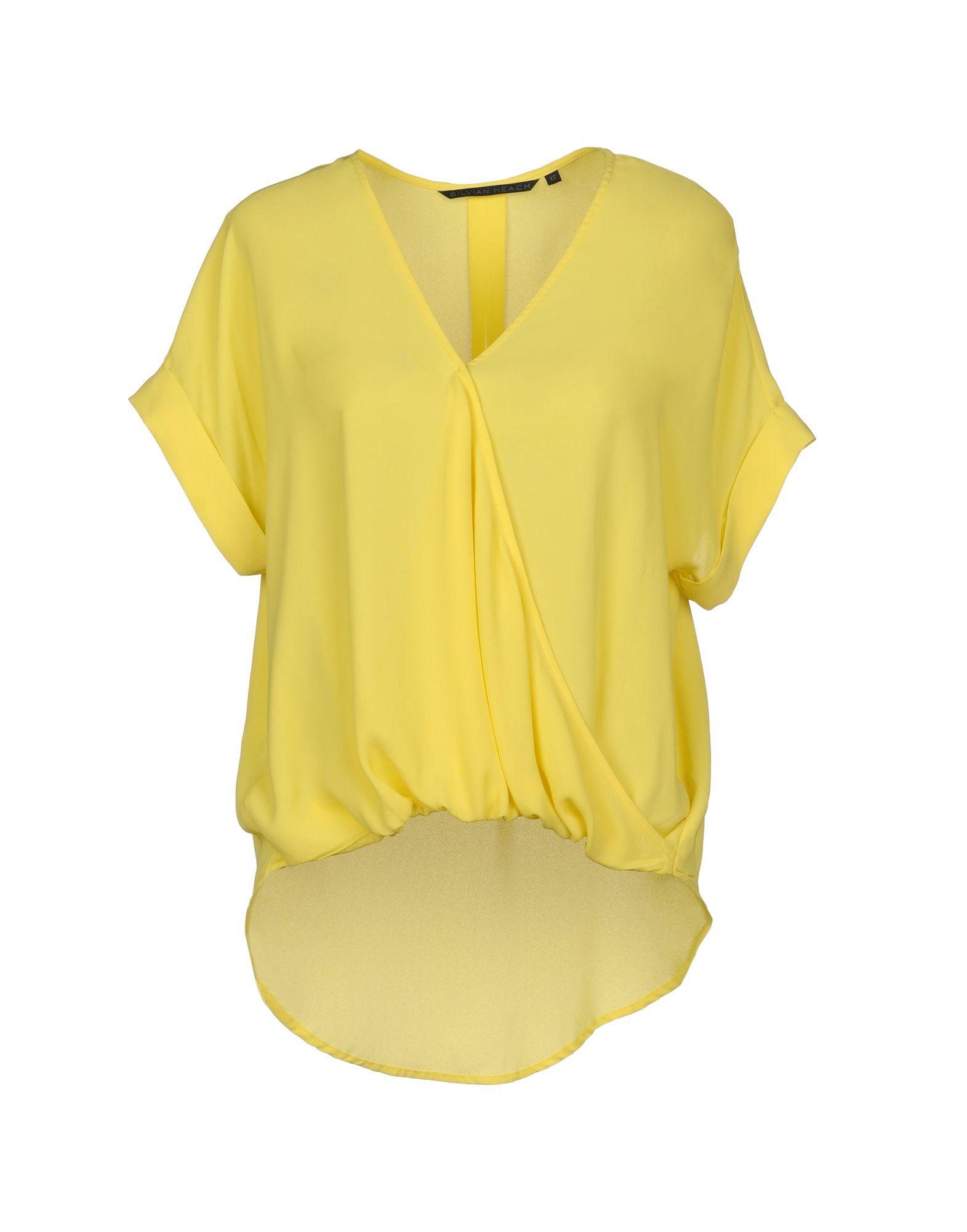 где купить SILVIAN HEACH Блузка по лучшей цене