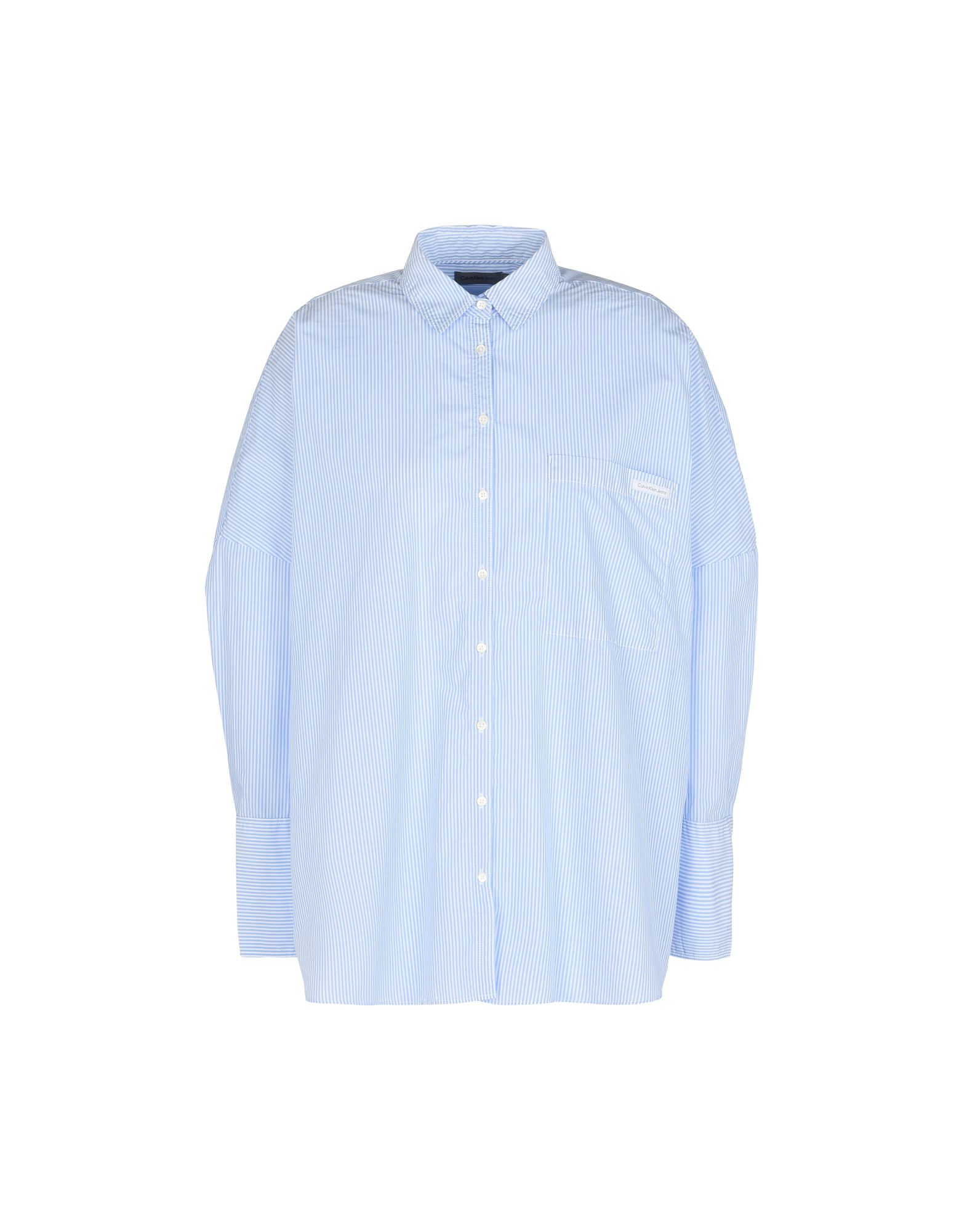 CALVIN KLEIN JEANS Pубашка calvin klein jeans pубашка