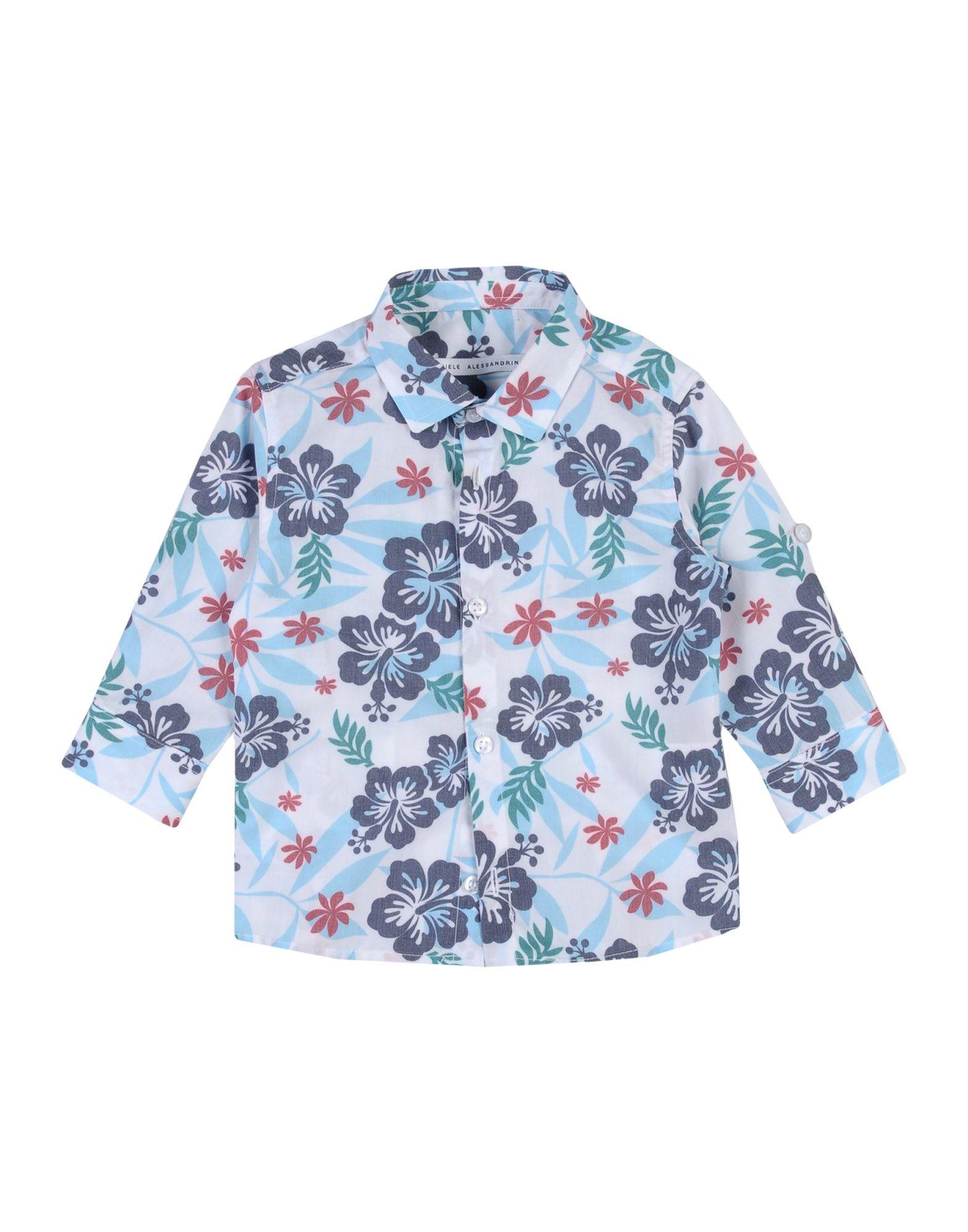 DANIELE ALESSANDRINI | DANIELE ALESSANDRINI Shirts | Goxip