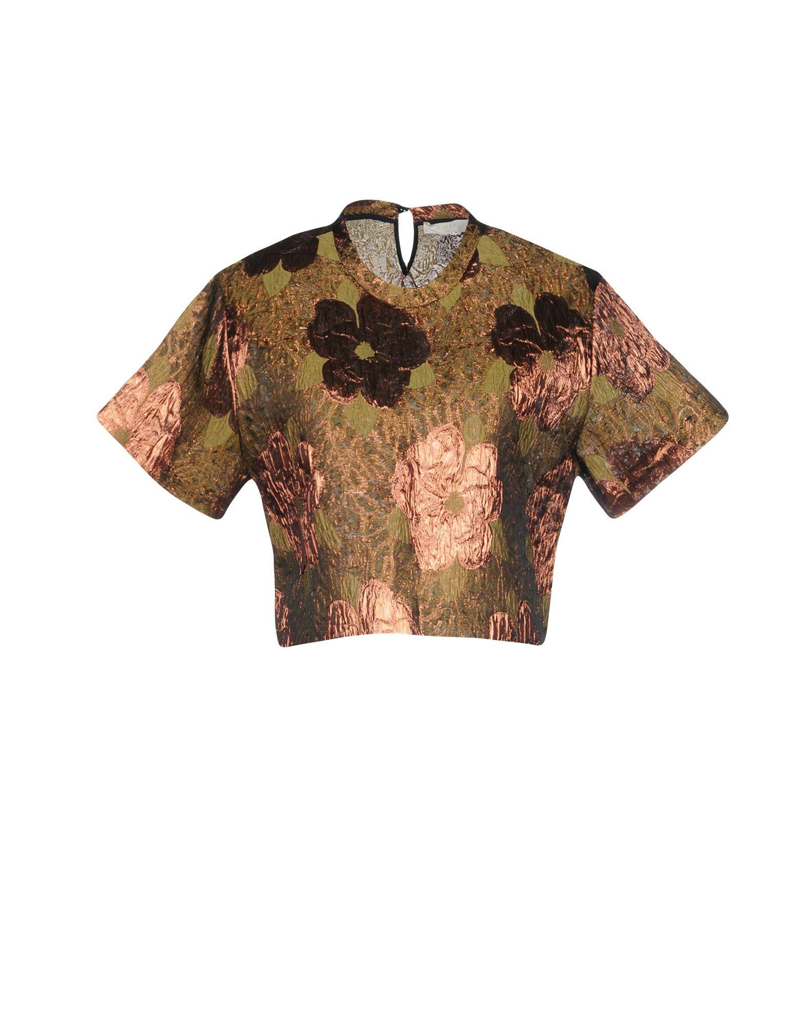 купить .AMEN. Блузка по цене 19000 рублей
