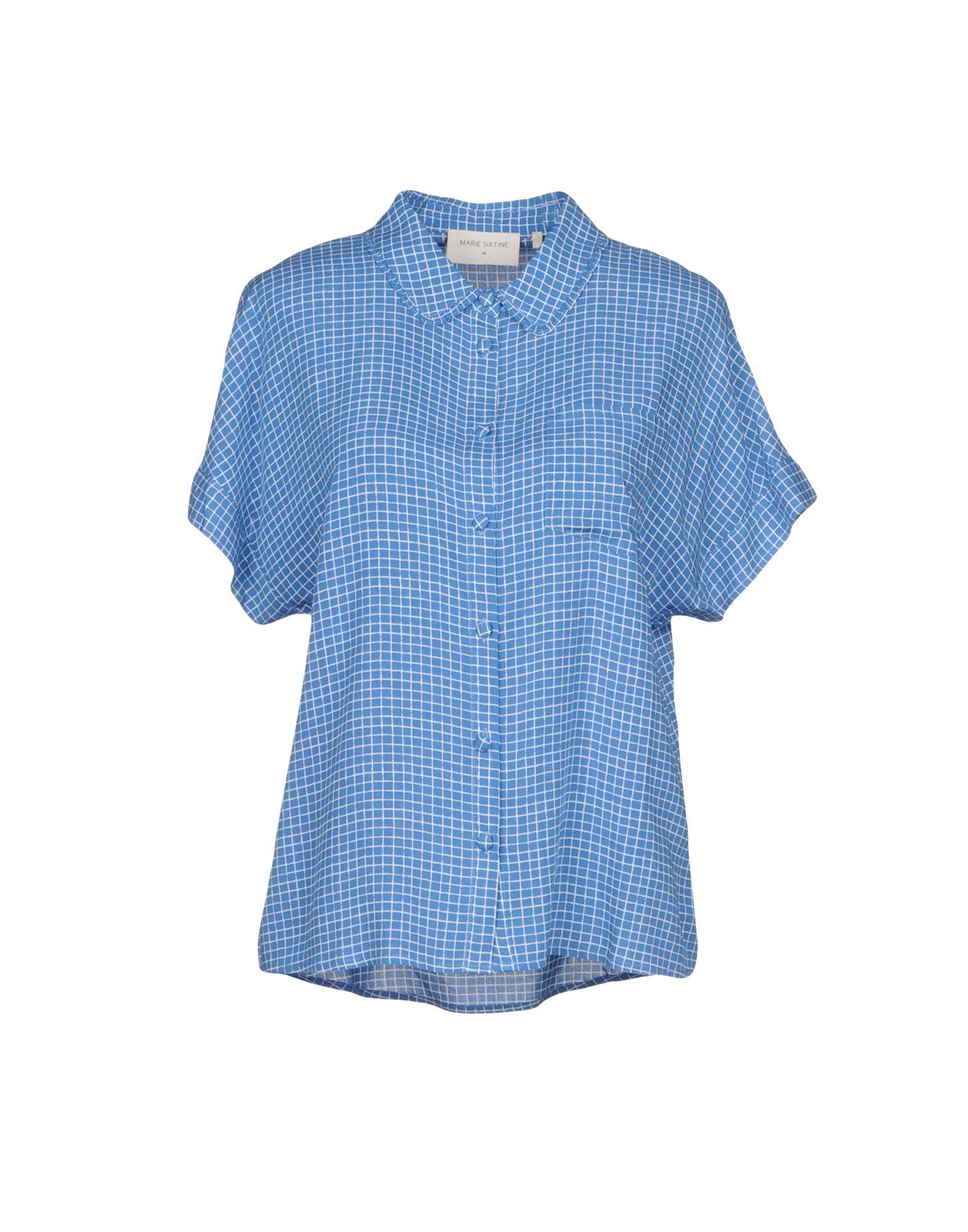 MARIE SIXTINE Pубашка marie sixtine блузка