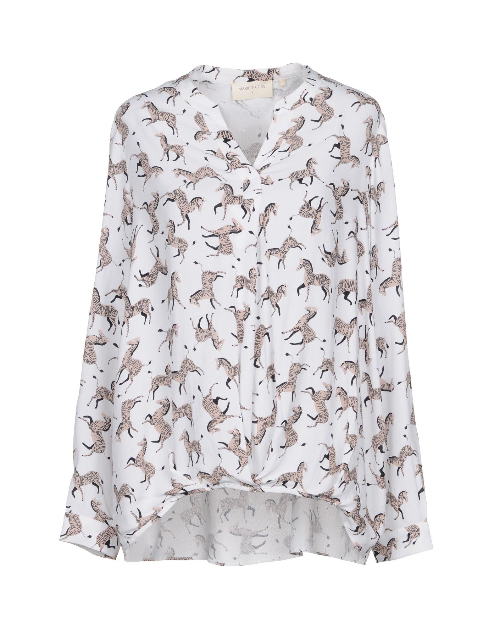 MARIE SIXTINE Блузка marie sixtine блузка
