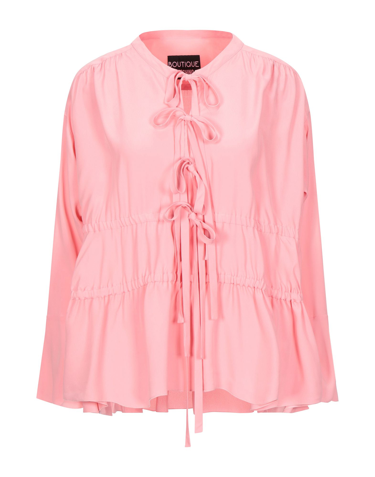 BOUTIQUE MOSCHINO Блузка блуза boutique moschino