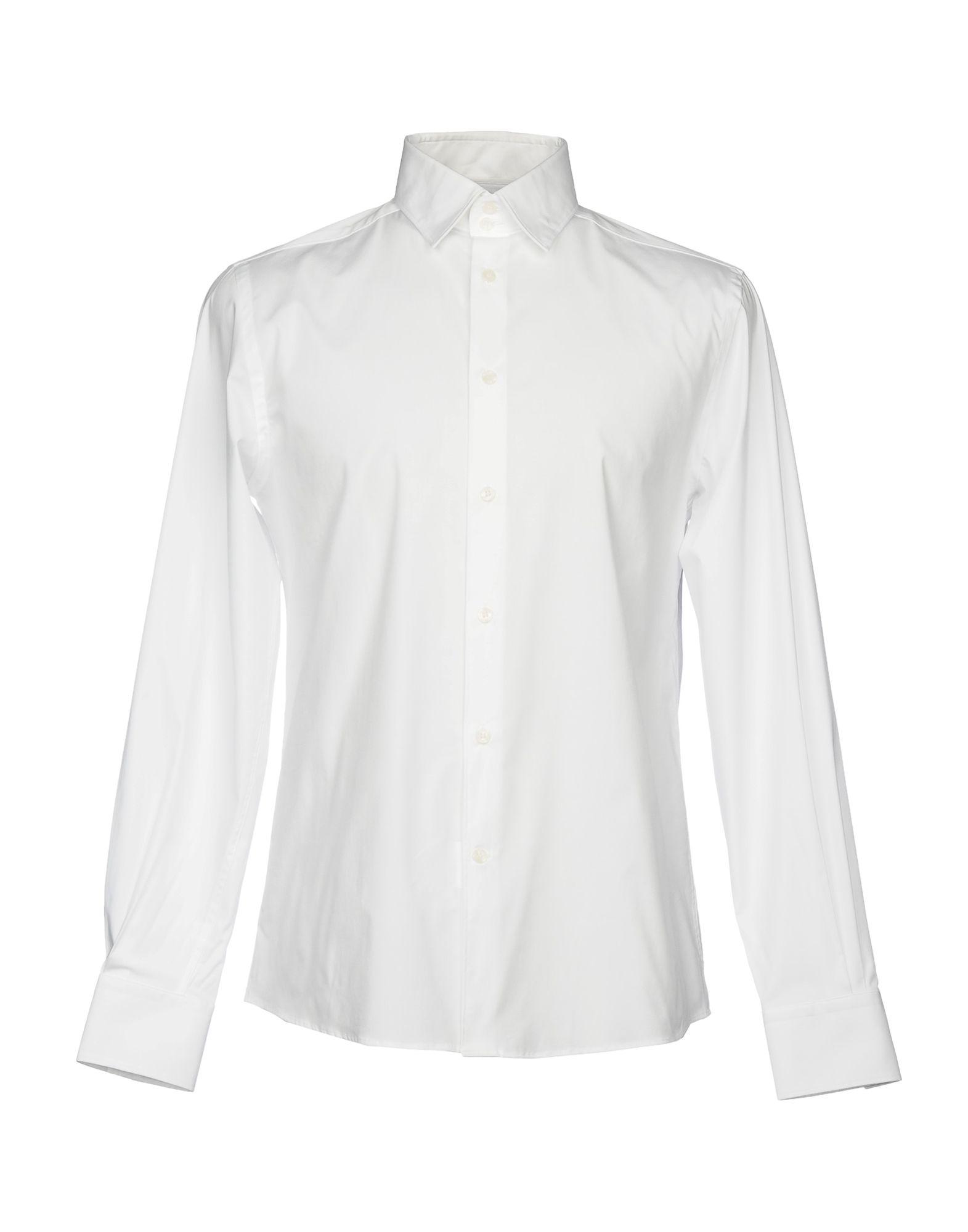 VERSACE COLLECTION Pубашка delusion pубашка