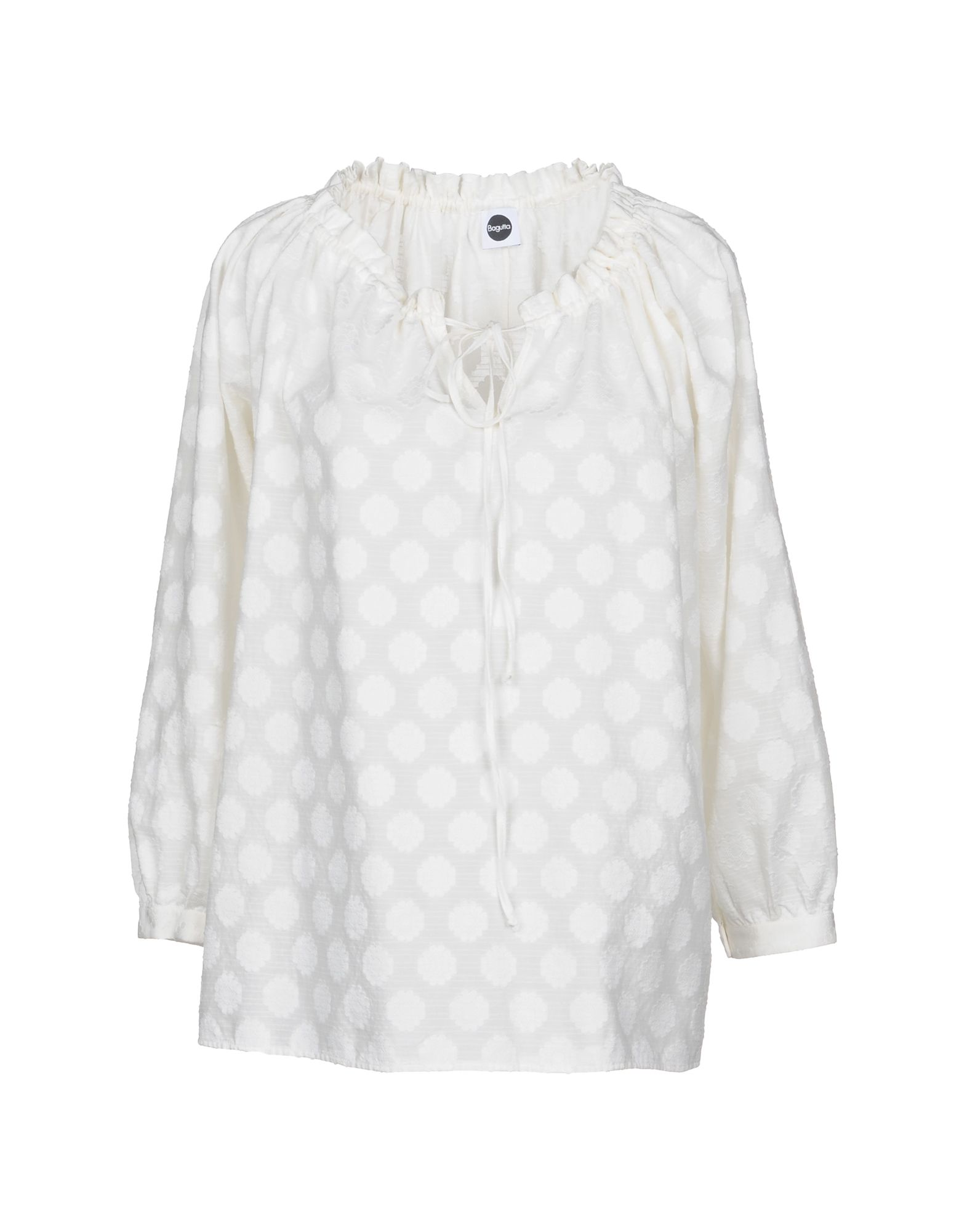 BAGUTTA Блузка bagutta блузка