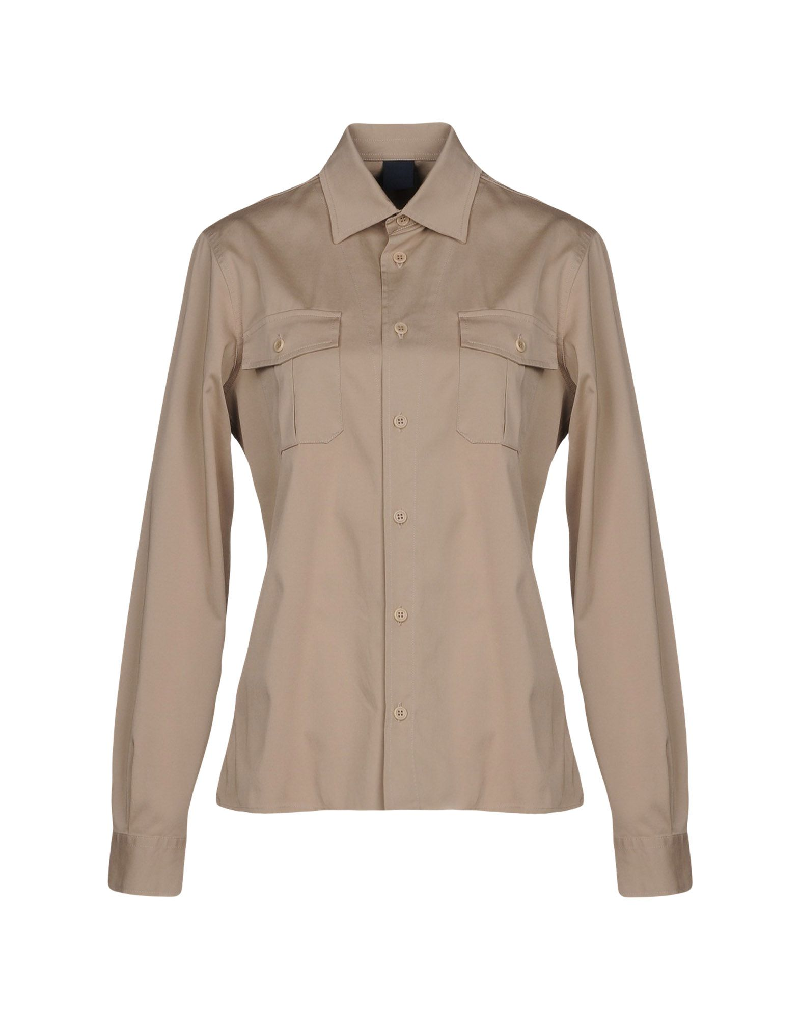 Aspesi  Solid color shirts & blouses