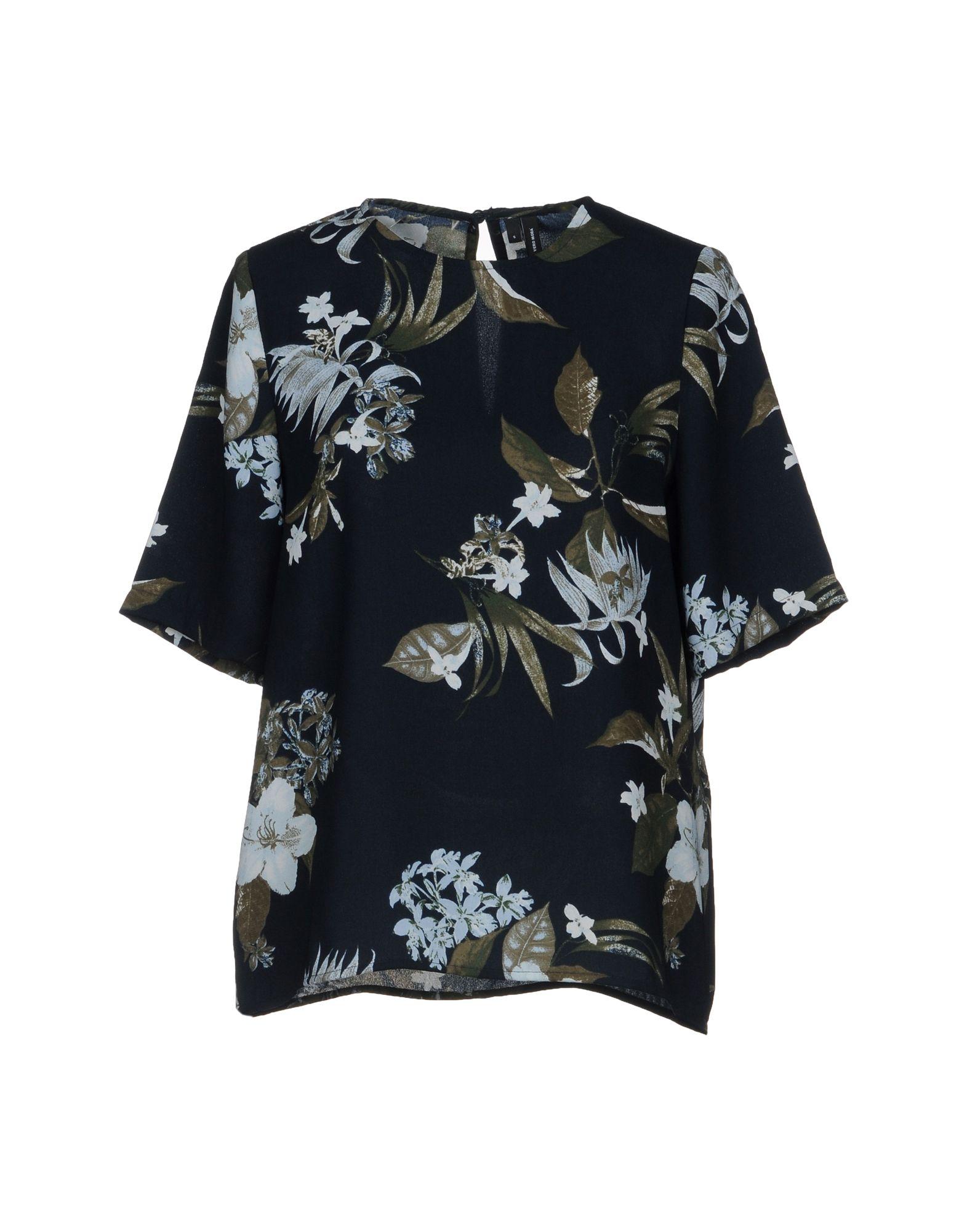 VERO MODA Блузка блузка moda di chiara