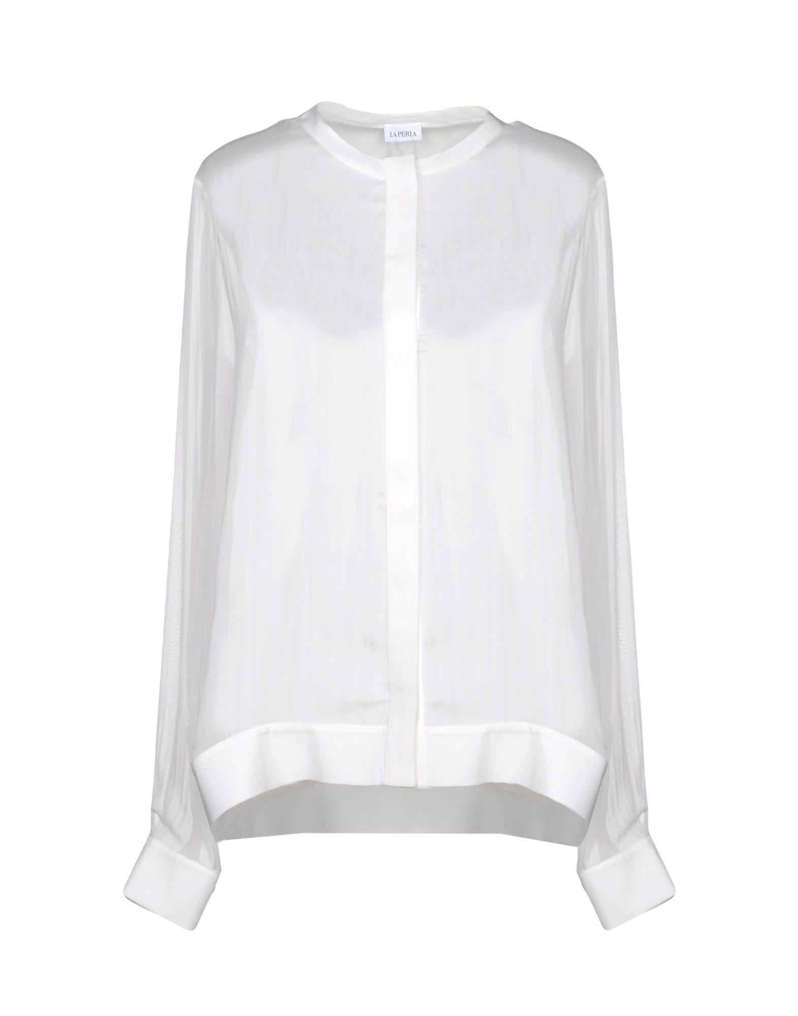 LA PERLA Pубашка