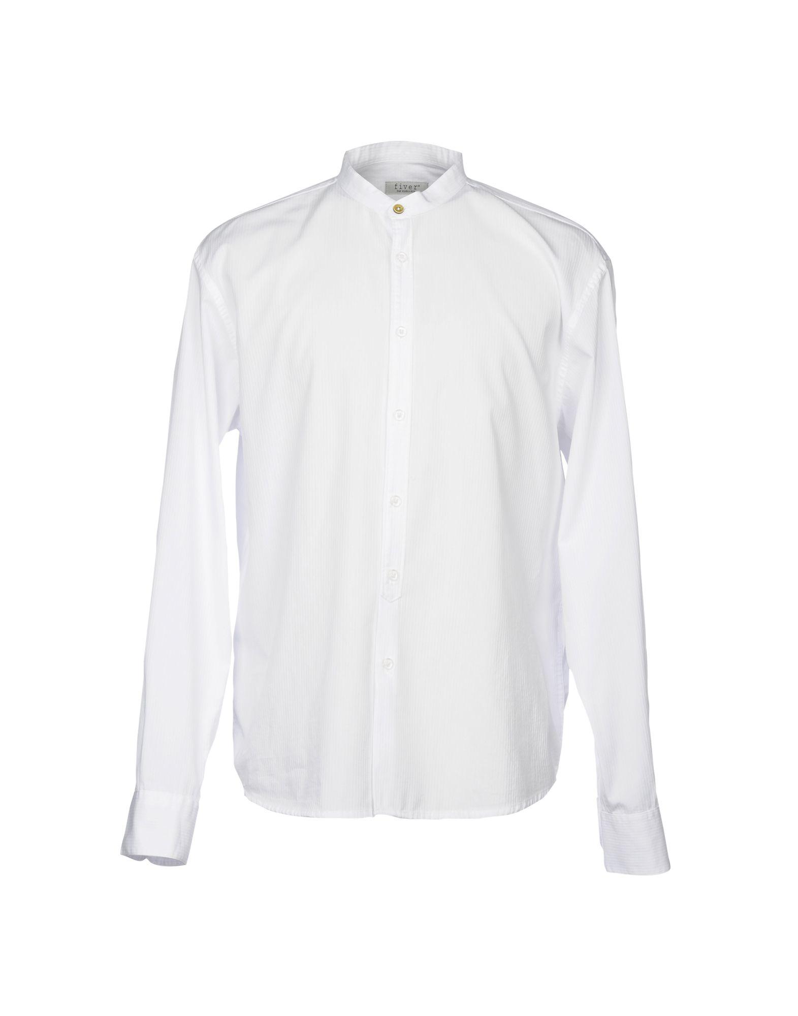 где купить FIVER Pубашка по лучшей цене