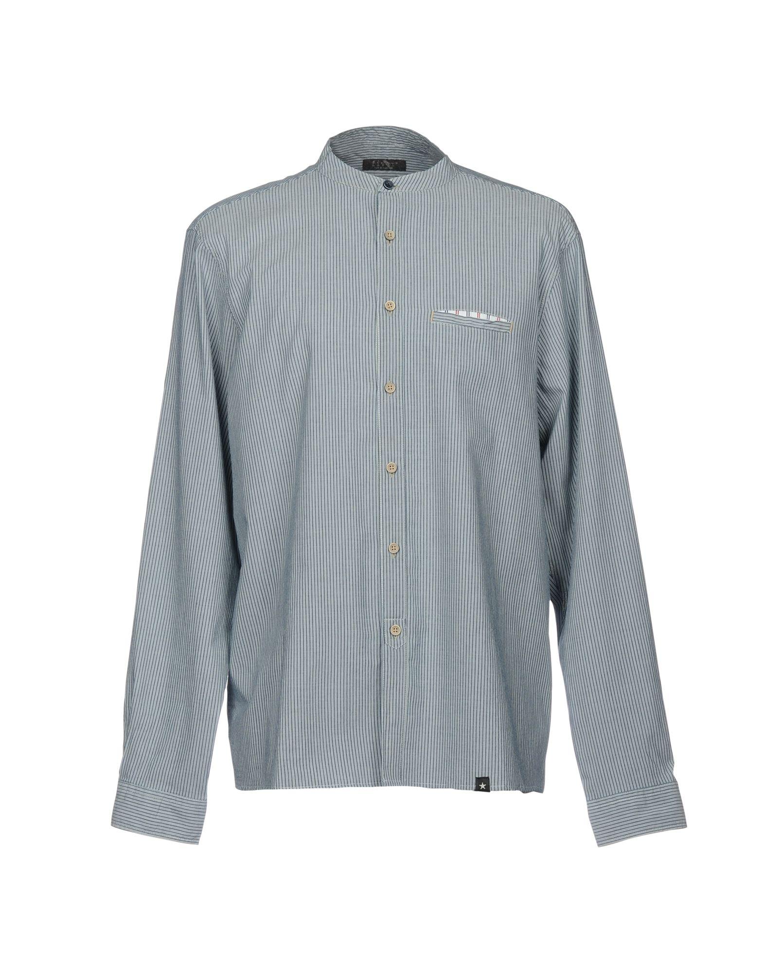 FIVER Pубашка fiver пиджак