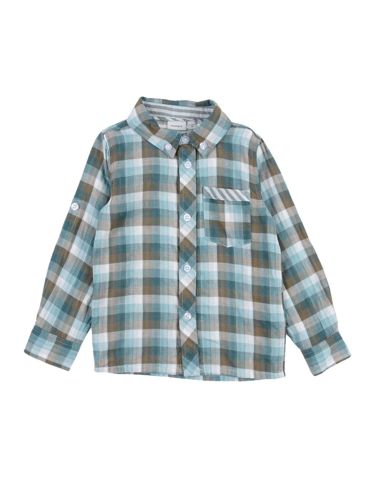 NAME IT® Pубашка футболка name it name it na020egule60
