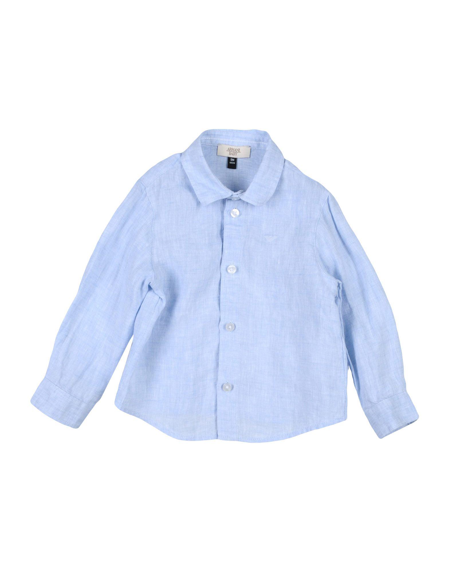 ARMANI JUNIOR Pубашка открывалка для бутылок nadoba sirena