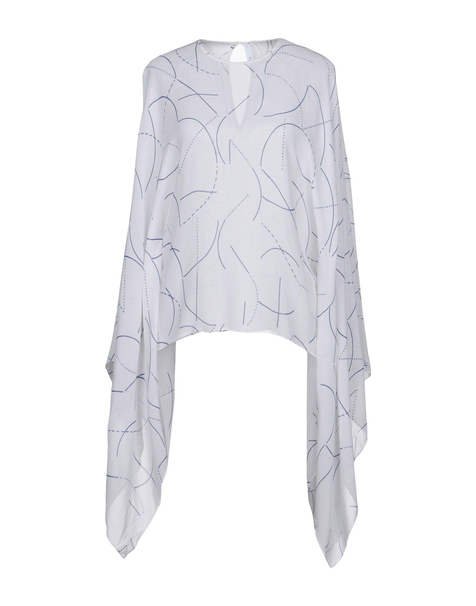DION LEE Блузка lee блузка