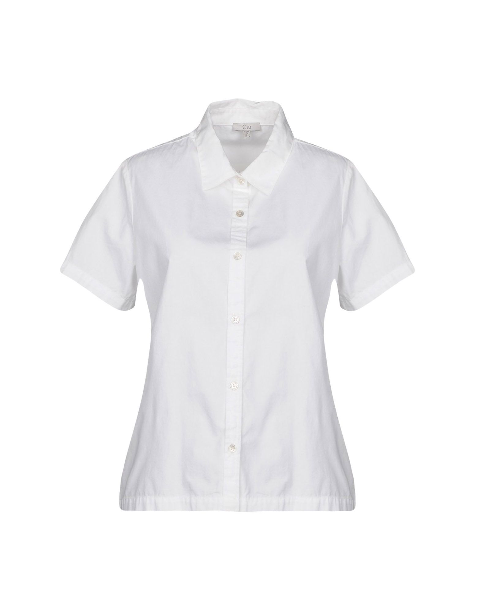 CLU Pубашка