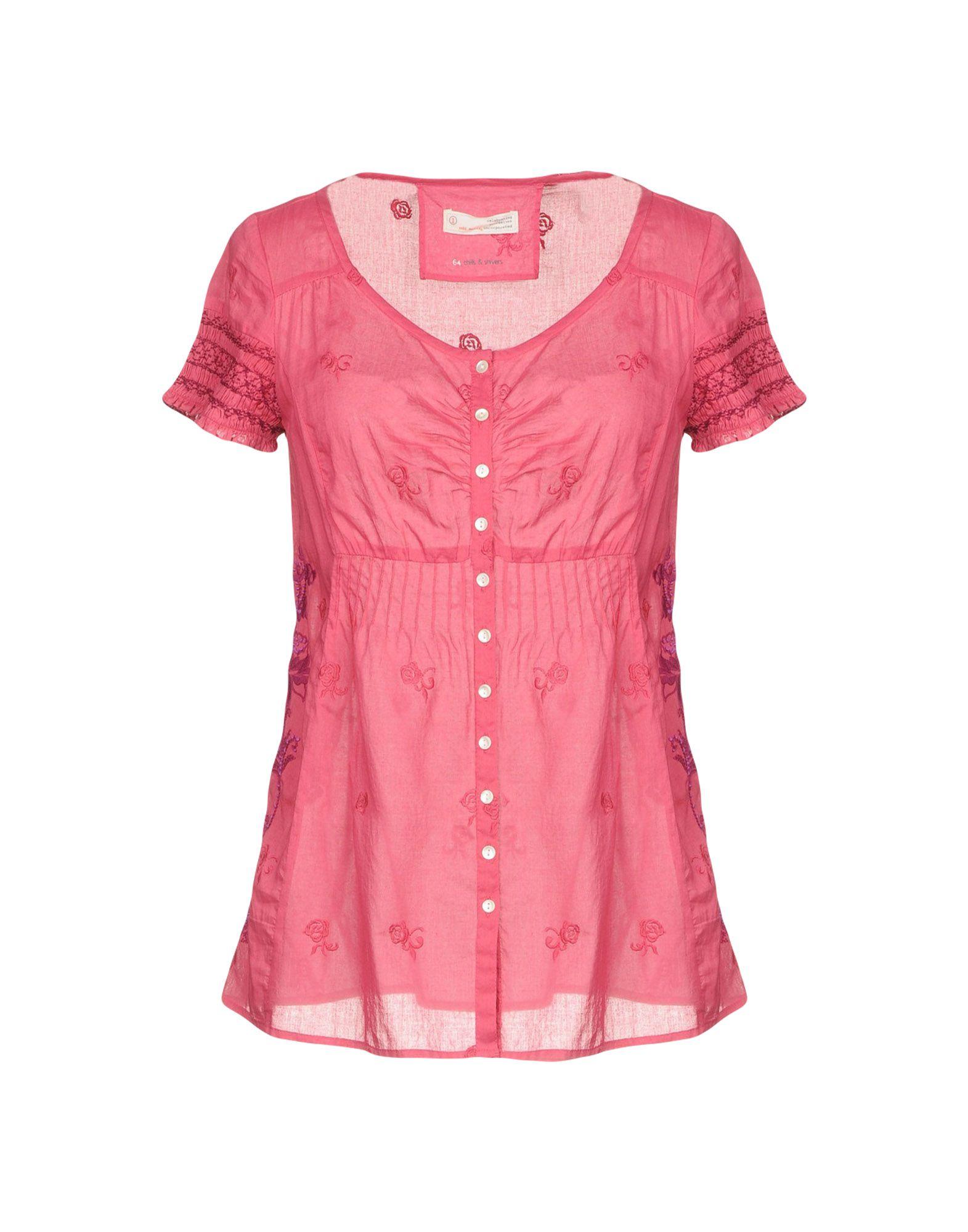 ODD MOLLY Pубашка odd molly платье до колена