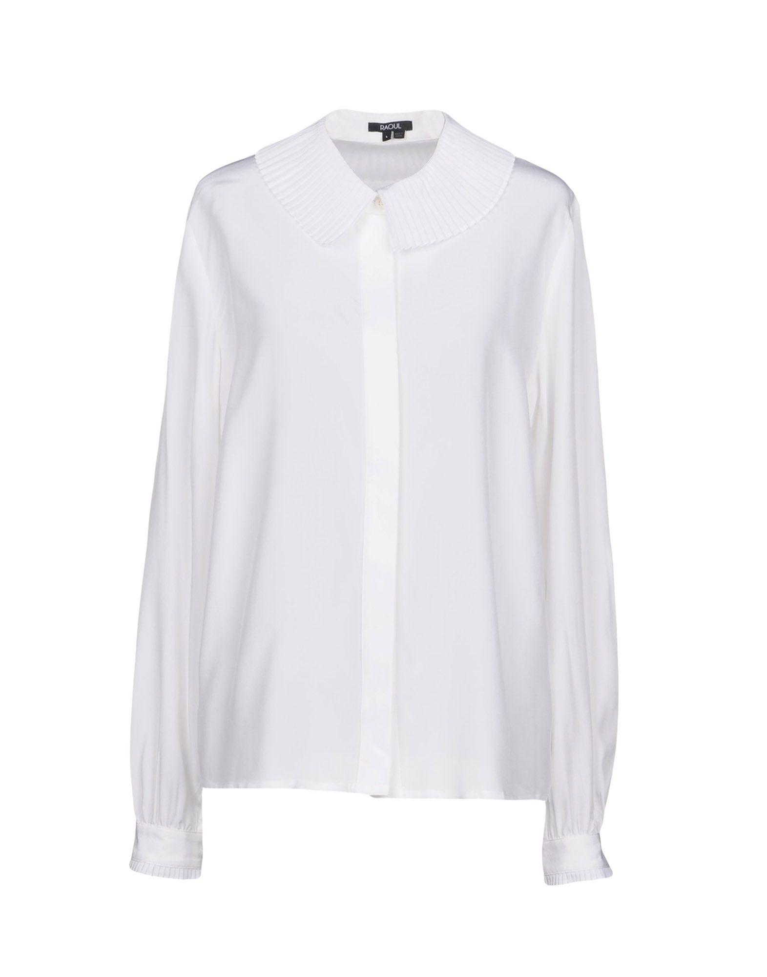 купить RAOUL Pубашка по цене 13750 рублей