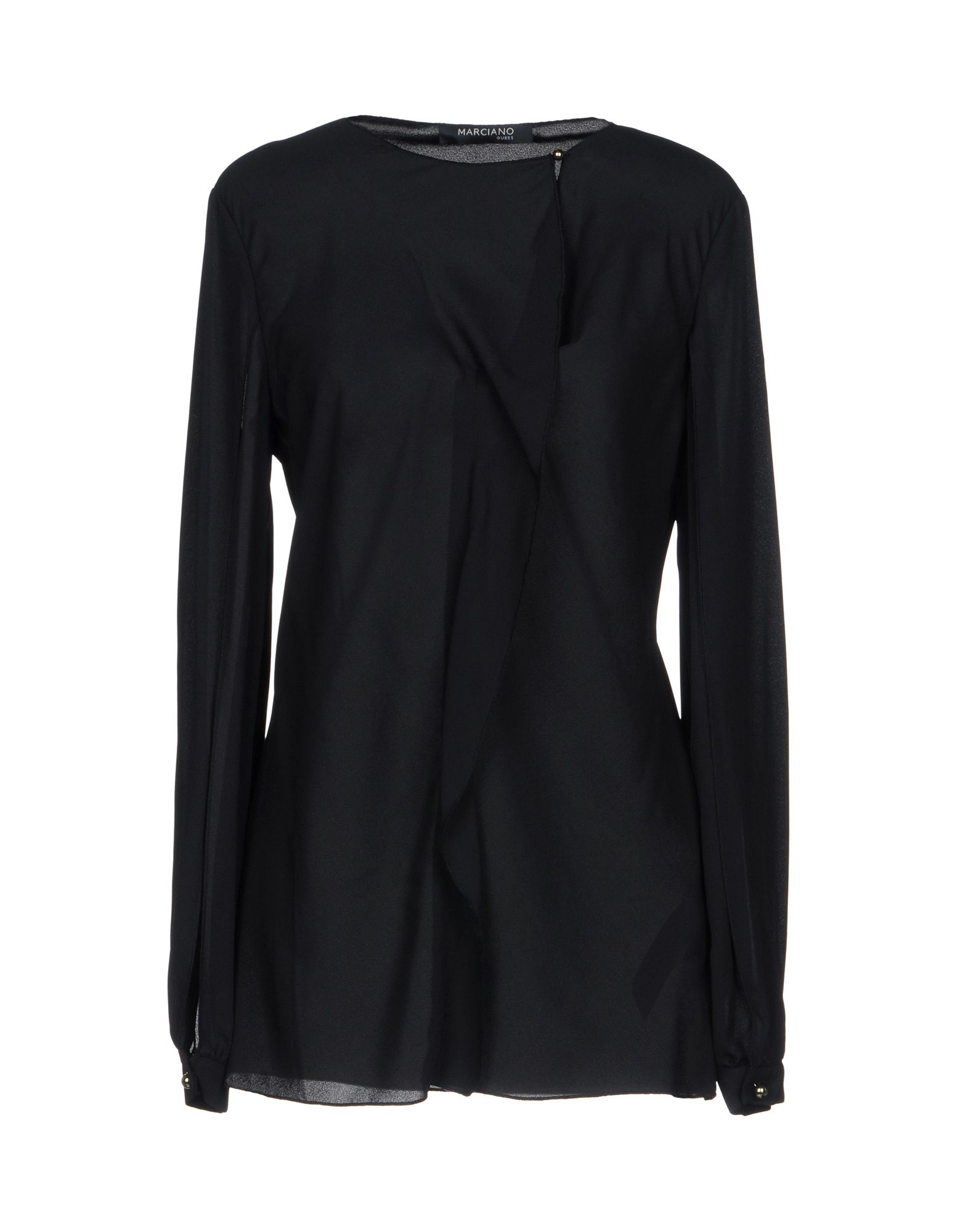GUESS BY MARCIANO Блузка водолазка marciano guess 74g566 5400z a996