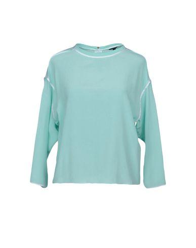 Купить Женскую блузку  светло-зеленого цвета