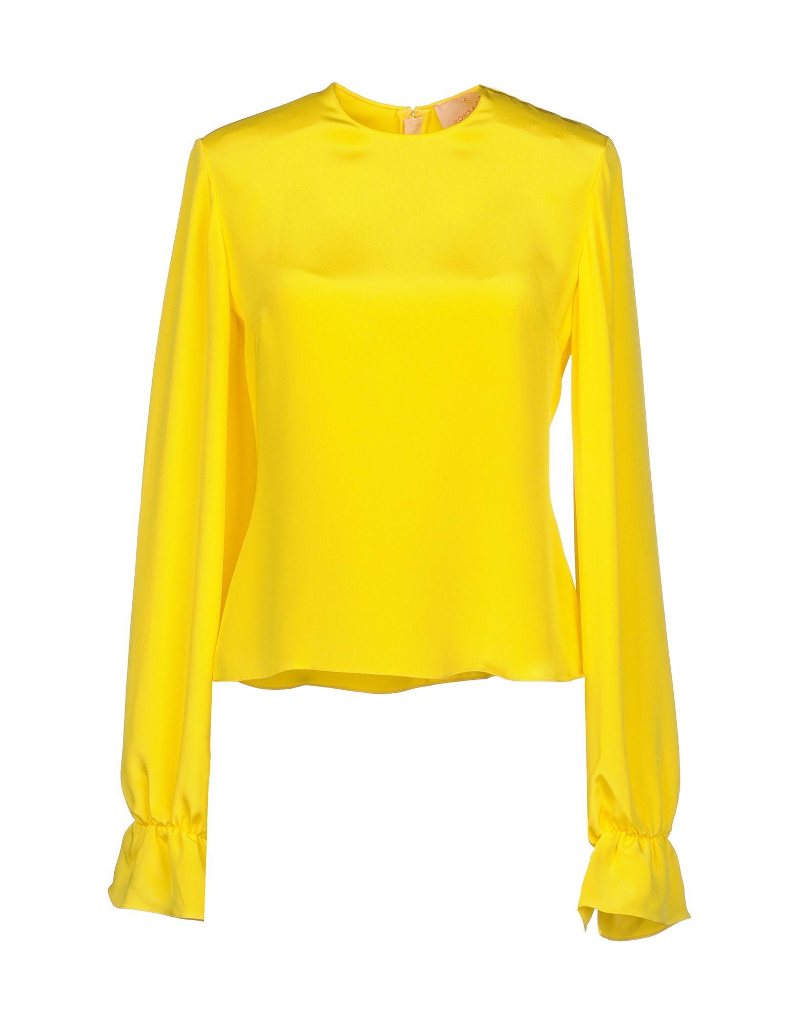 где купить ROKSANDA Блузка по лучшей цене