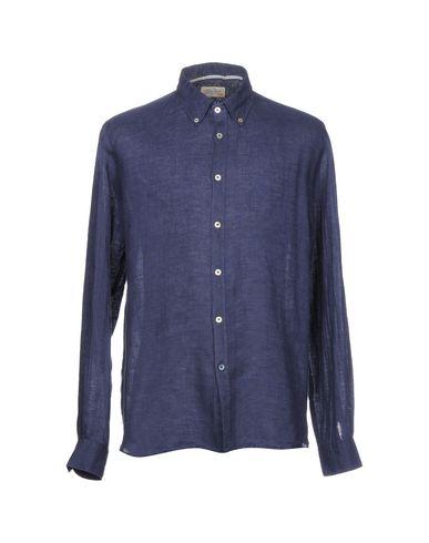 Pубашка от ALLEY DOCKS 963