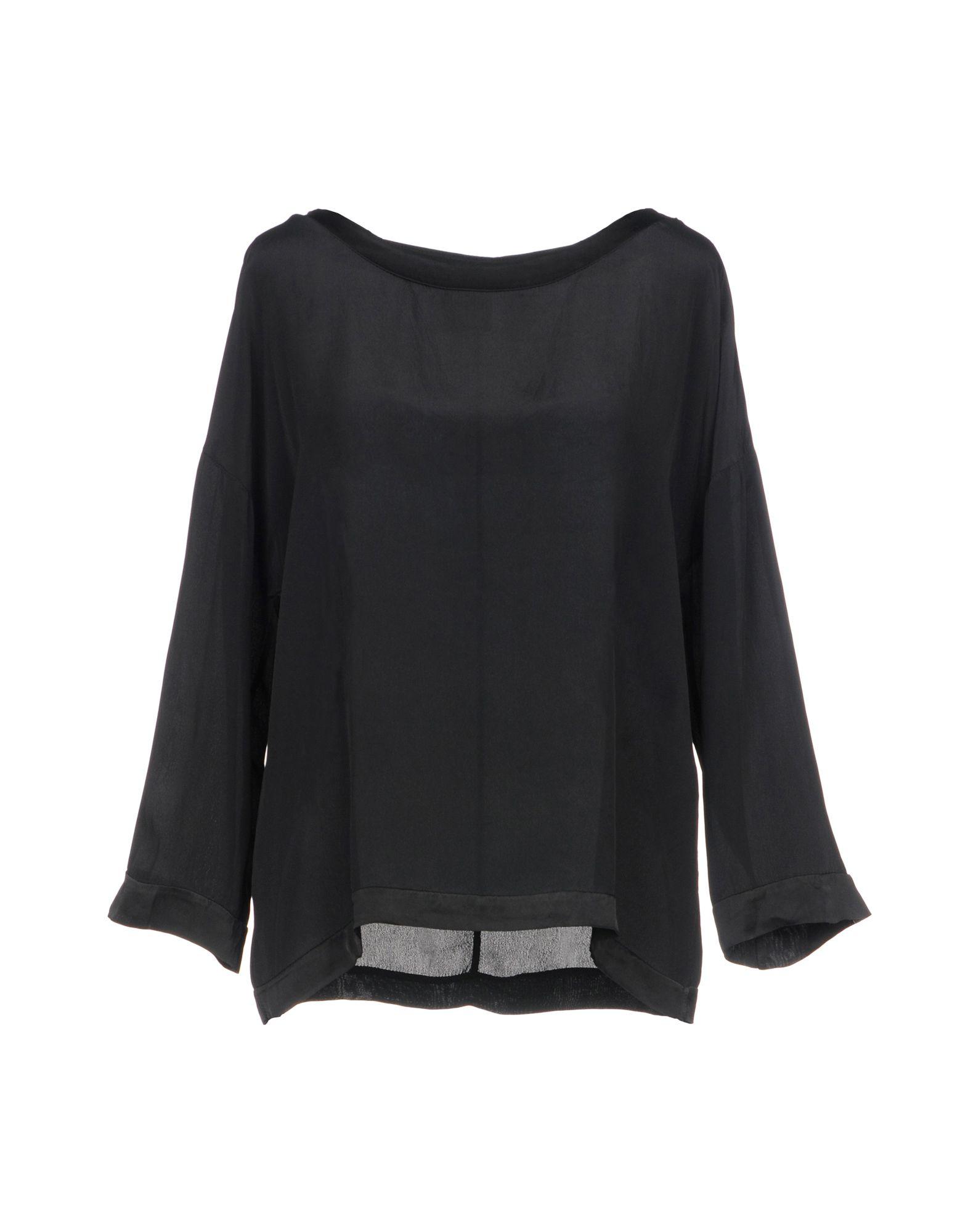 VAPOFORNO MILANO Блузка lucky lu milano блузка