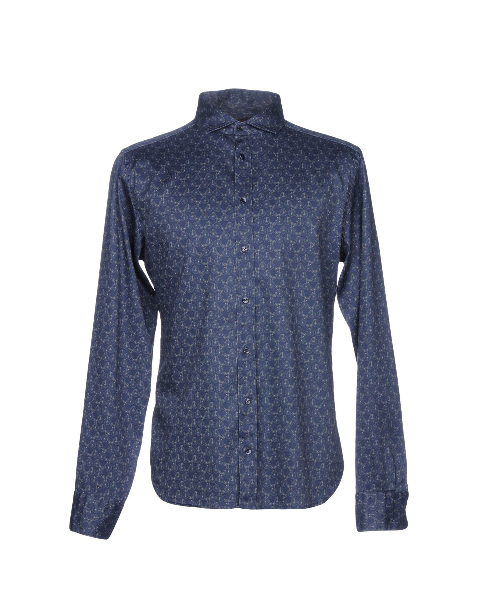 VAPOFORNO MILANO Pубашка vapoforno milano куртка