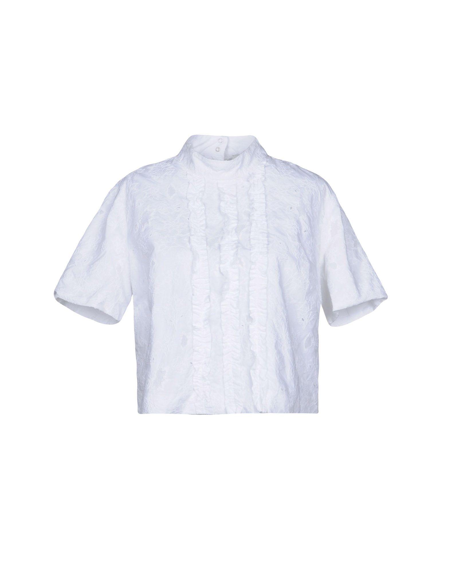 UNIQUE Блузка brand unique блузка
