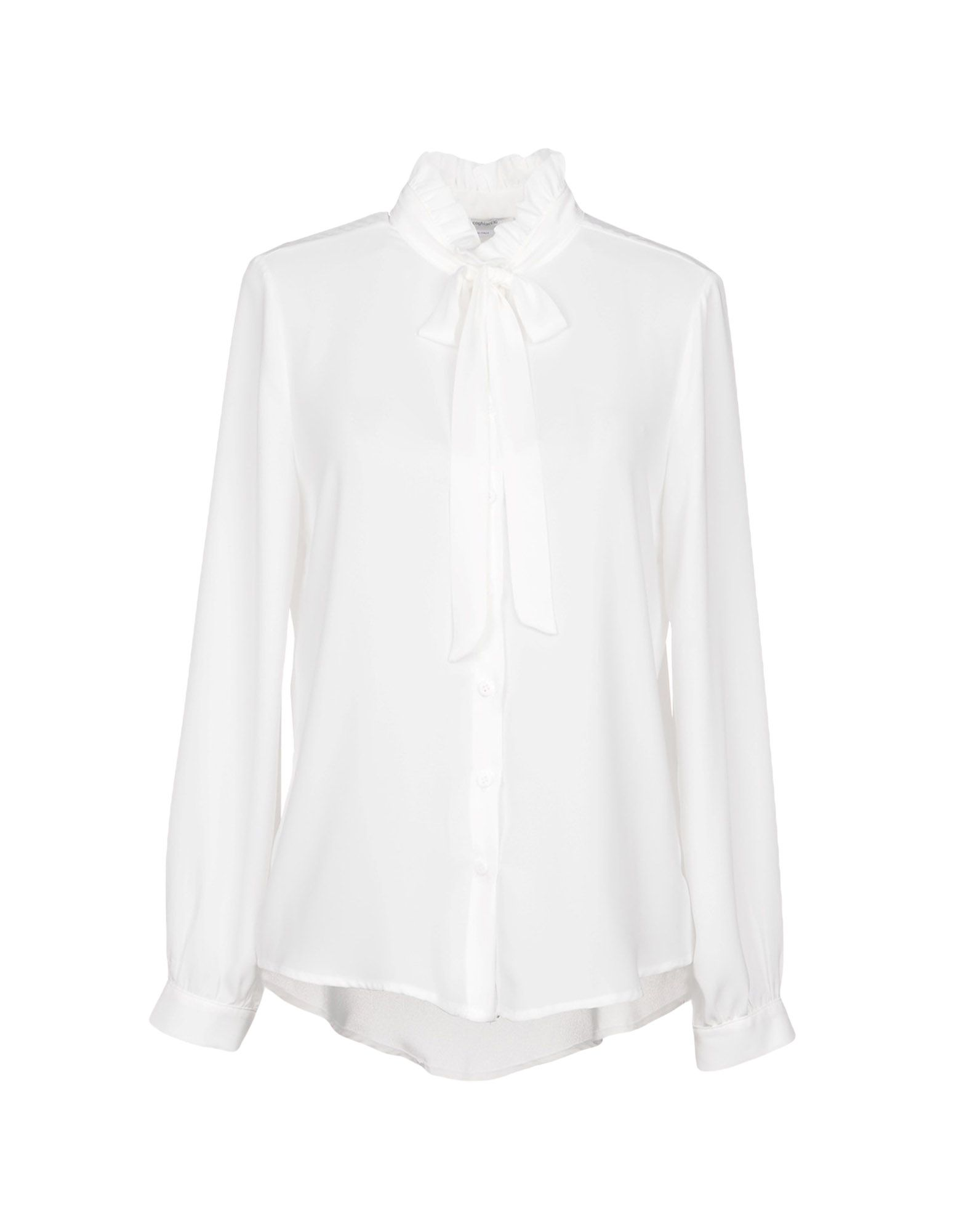 BIANCOGHIACCIO Pубашка biancoghiaccio pубашка