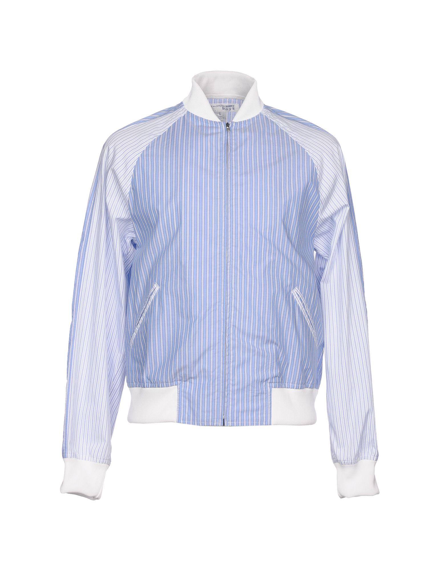 COMME des GARÇONS SHIRT Куртка route des garden куртка