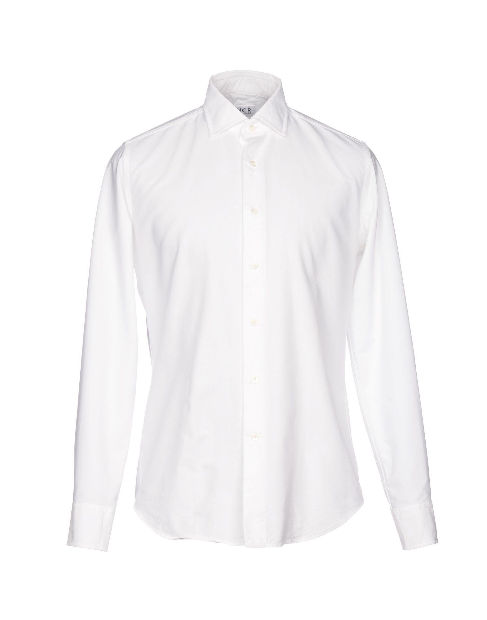 цена на MCR Pубашка