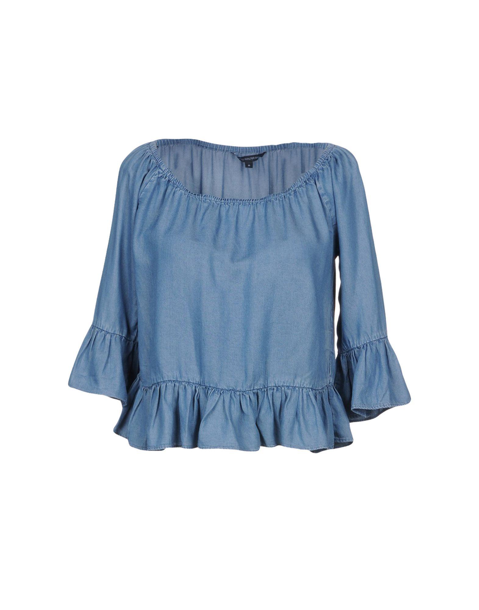 W118 by WALTER BAKER Блузка w118 by walter baker блузка