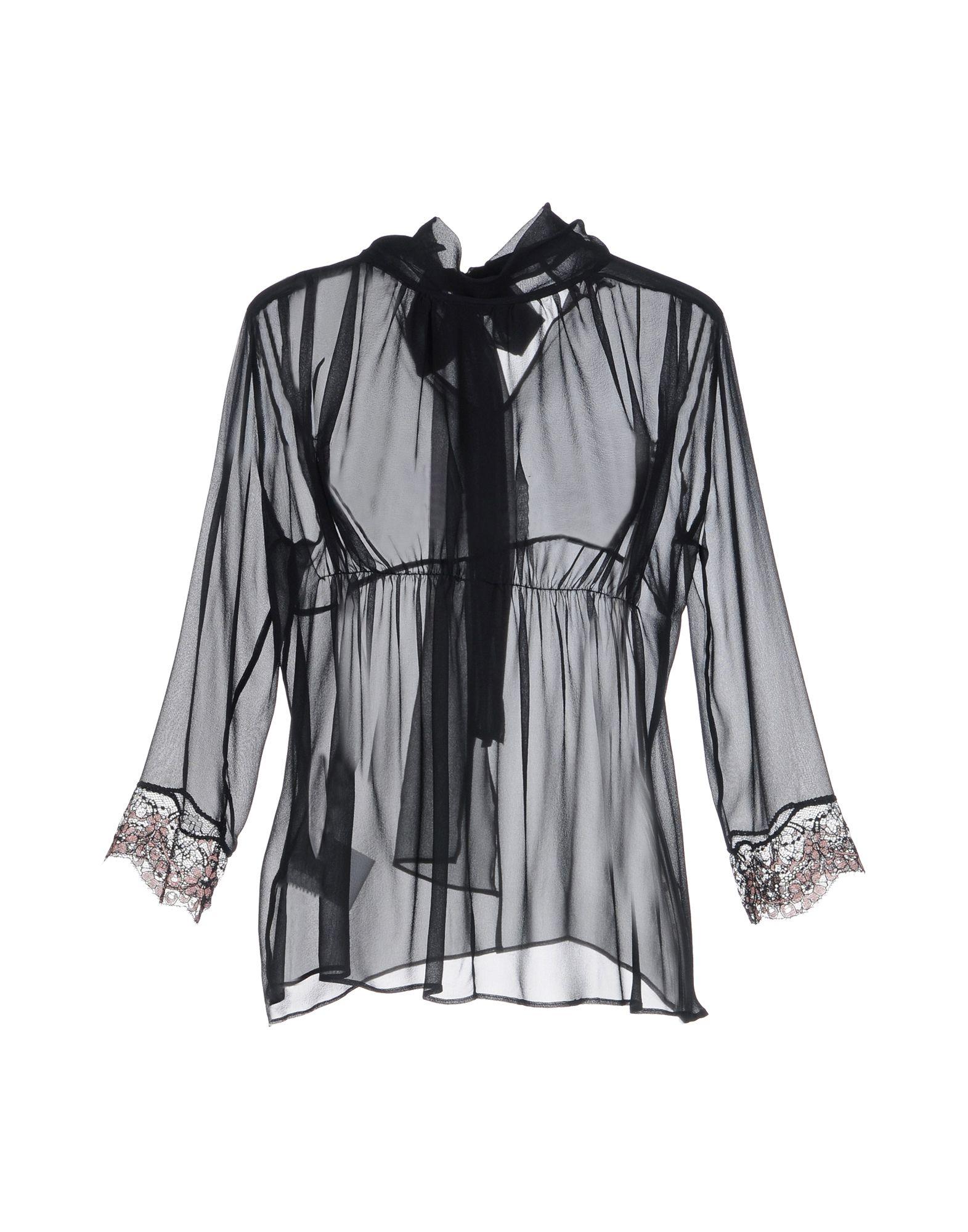 PF PAOLA FRANI Блузка недорго, оригинальная цена