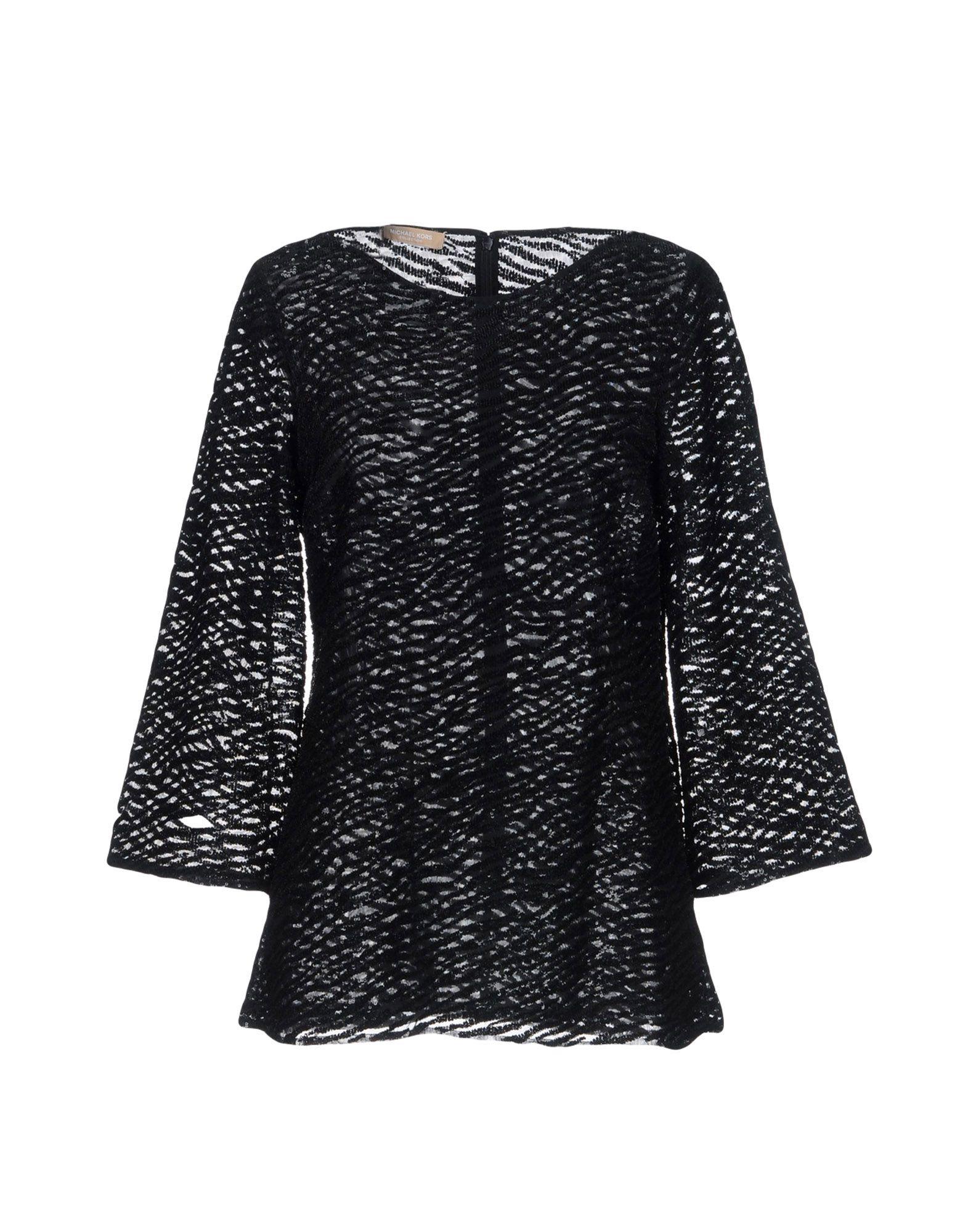 Фото - MICHAEL KORS COLLECTION Блузка michael kors collection юбка длиной 3 4